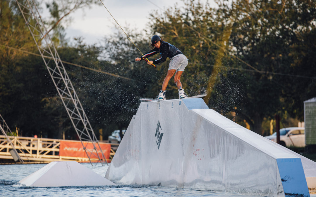 MIAMI WATERSPORTS COMPLEX (MWC) HOSTED FIRST EVER JUNGLE JAM