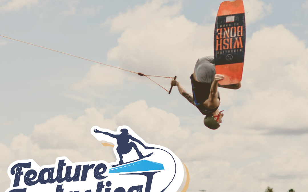 ELITE CABLE PARK HOSTS FEATURE FANTASTICAL, ECP'S FIRST CONTEST EVER